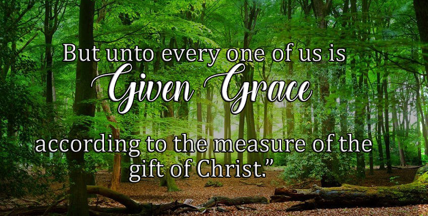 Given Grace